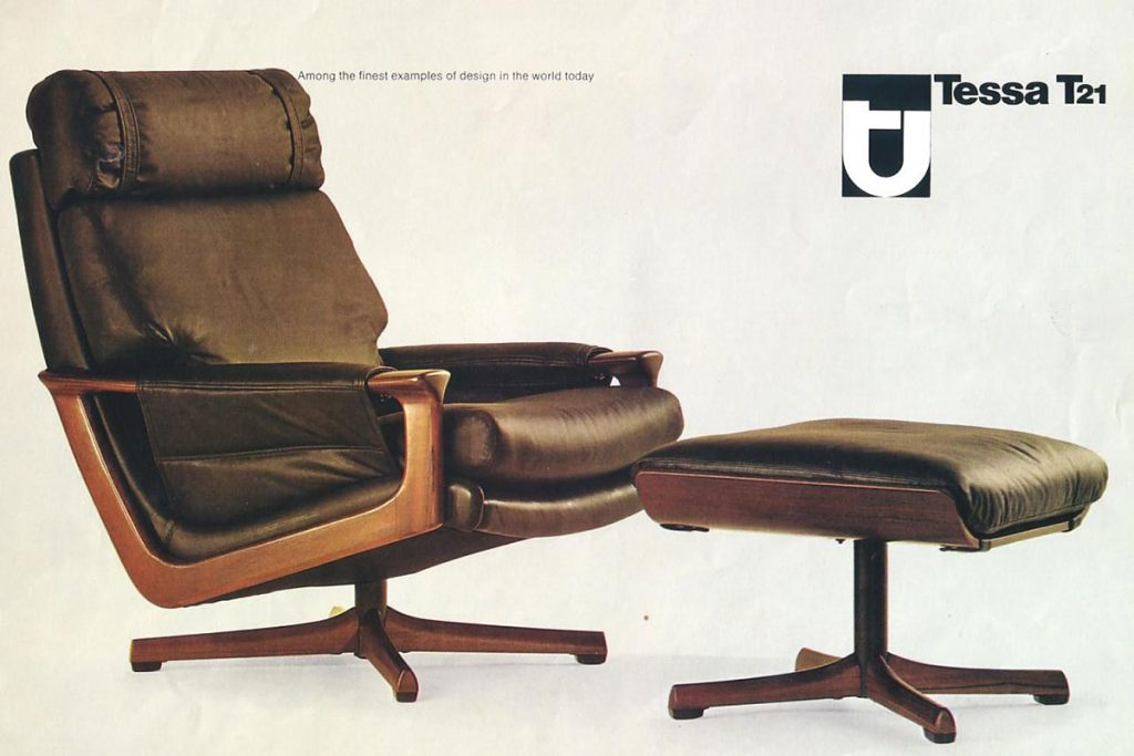 Quality without Compromise in the art of manufacturing mid-century furniture